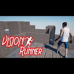 Vision Runner Key Kaufen Preisvergleich