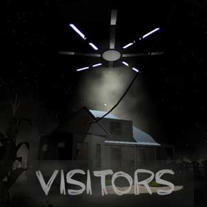 Visitors Key Kaufen Preisvergleich