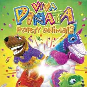 Viva Pinata Party Animals Xbox 360 Code Kaufen Preisvergleich
