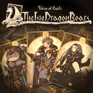 Voice of Cards The Isle Dragon Roars Key kaufen Preisvergleich