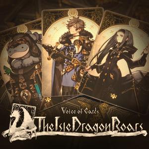 Kaufe Voice of Cards The Isle Dragon Roars PS4 Preisvergleich