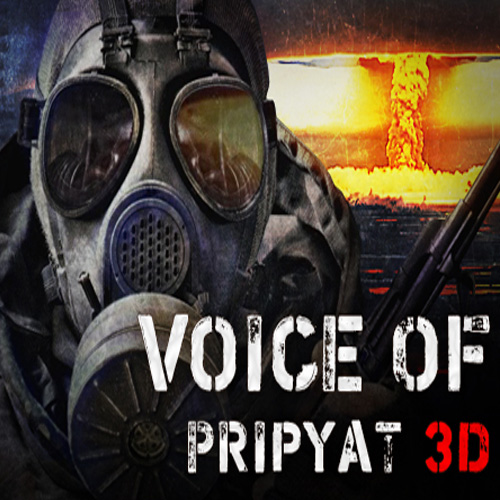 Voice of Pripyat Key Kaufen Preisvergleich