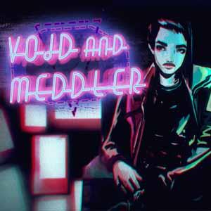 Void & Meddler Episode 1 Key Kaufen Preisvergleich