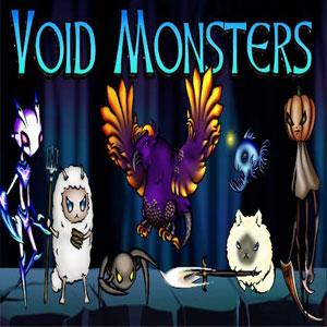 Void Monsters Spring City Tales Key kaufen Preisvergleich