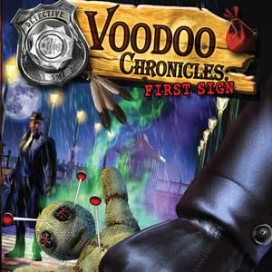 Voodoo Chronicles The First Sign HD Key Kaufen Preisvergleich