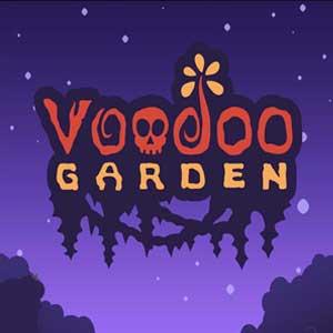 Voodoo Garden Key Kaufen Preisvergleich