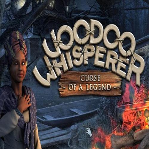 Voodoo Whisperer Curse of a Legend Key Kaufen Preisvergleich