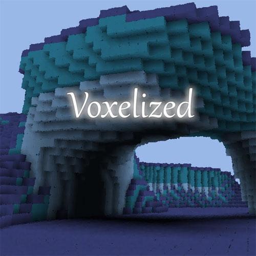 Voxelized Key Kaufen Preisvergleich