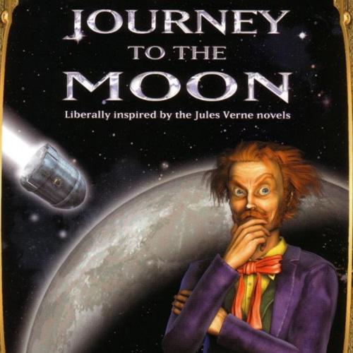 Voyage Journey to the Moon Key Kaufen Preisvergleich