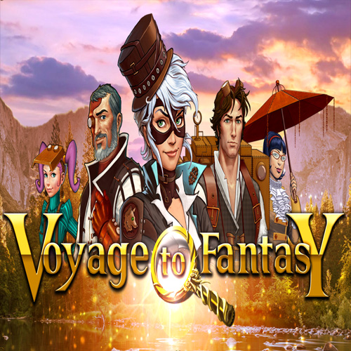 Voyage to Fantasy Key Kaufen Preisvergleich