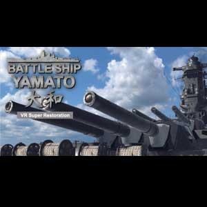 VR Battleship YAMATO Key Kaufen Preisvergleich