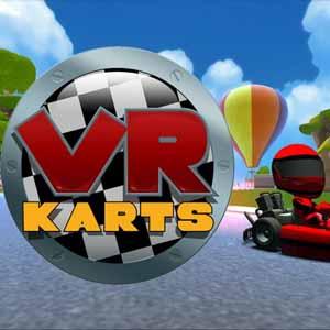 VR Karts Key Kaufen Preisvergleich
