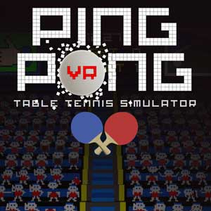 VR Ping Pong Key Kaufen Preisvergleich