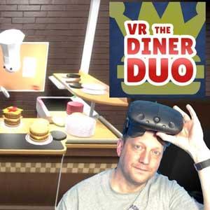 VR The Diner Duo Key Kaufen Preisvergleich