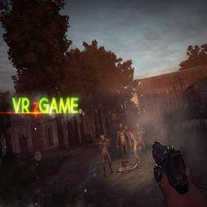 VR zGame Key Kaufen Preisvergleich