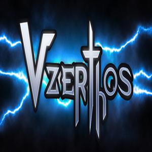 Vzerthos The Heir of Thunder