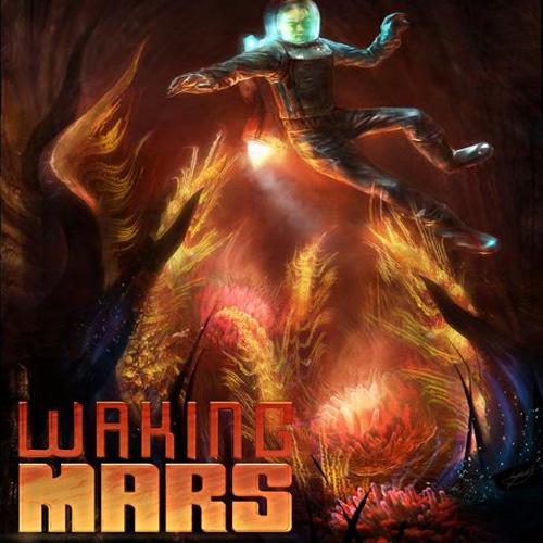 Waking Mars Key Kaufen Preisvergleich