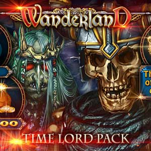 Wanderland Time Lord Pack