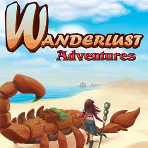 Wanderlust Adventures Key Kaufen Preisvergleich