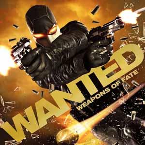 WANTED Weapons of Fate Xbox 360 Code Kaufen Preisvergleich