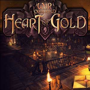 War for the Overworld Heart of Gold Key Kaufen Preisvergleich