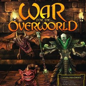 War for the Overworld Underlord Edition Key Kaufen Preisvergleich