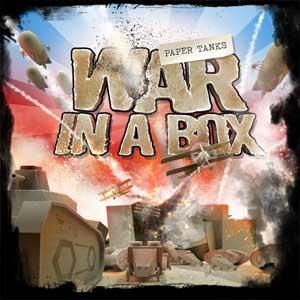 War in a Box Paper Tanks Key Kaufen Preisvergleich