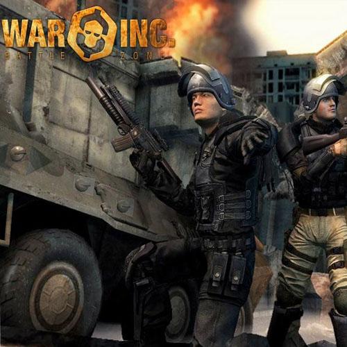 War Inc Arsenal Key Kaufen Preisvergleich