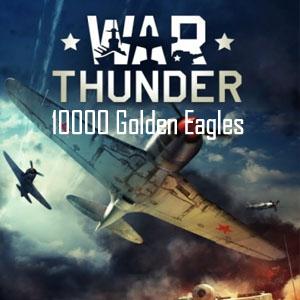 War Thunder 10000 Golden Eagles Gamecard Code Kaufen Preisvergleich