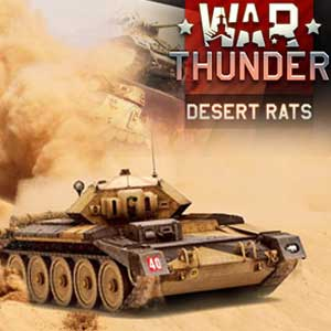 War Thunder Desert Rats Key Kaufen Preisvergleich
