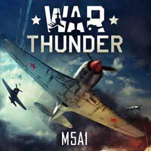 War Thunder M5A1 Key Kaufen Preisvergleich