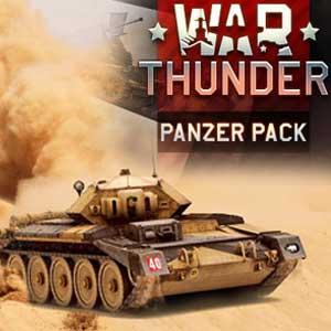 War Thunder Panzer Pack Key Kaufen Preisvergleich