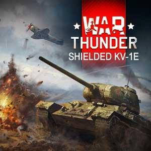 War Thunder Shielded KV-1E Key Kaufen Preisvergleich