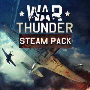 War Thunder Steam Pack Key Kaufen Preisvergleich