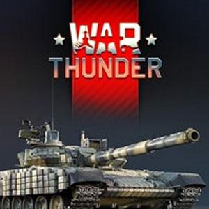 War Thunder T-72AV TURMS-T Pack