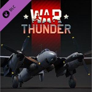 War Thunder Tu-1 Bundle