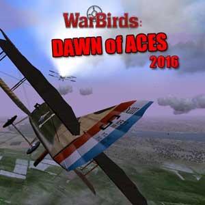 WarBirds Dawn of Aces Key Kaufen Preisvergleich