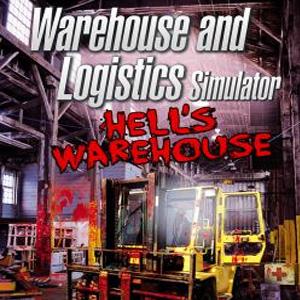 Warehouse and Logistics Simulator Hells Warehouse Key Kaufen Preisvergleich