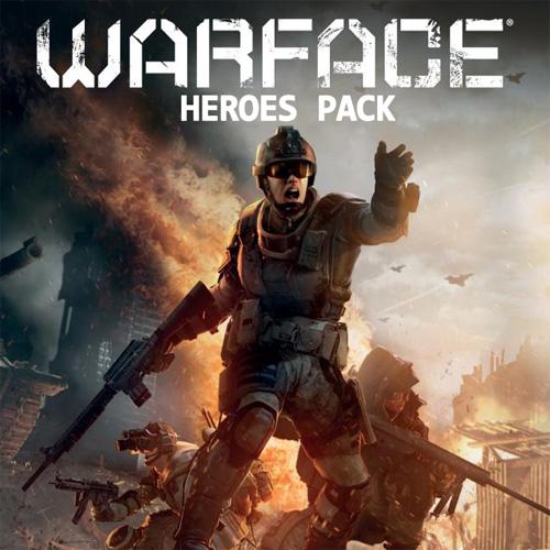 Warface Heroes Pack Key Kaufen Preisvergleich