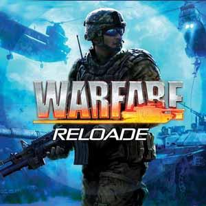 Warfare Reloaded Key Kaufen Preisvergleich