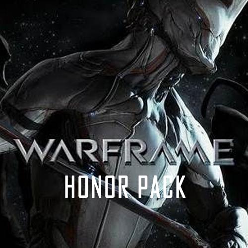 Warframe Honor Pack Key Kaufen Preisvergleich