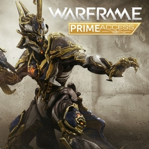 Warframe Inaros Prime Accessories Pack