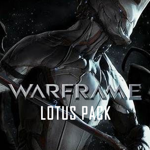 Warframe Lotus Pack Key Kaufen Preisvergleich