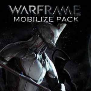 Warframe Mobilize Pack Key Kaufen Preisvergleich