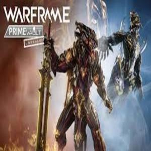 Warframe Prime Vault Zephyr and Chroma Dual Pack