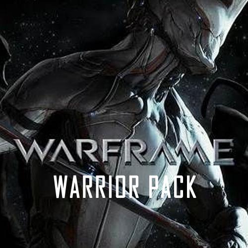 Warframe Warrior Pack Key Kaufen Preisvergleich