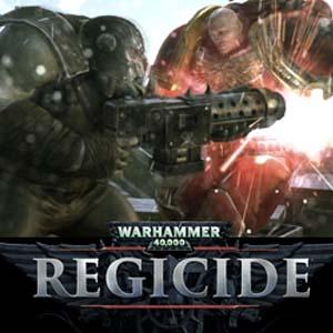 Warhammer 40 000 Regicide Key Kaufen Preisvergleich