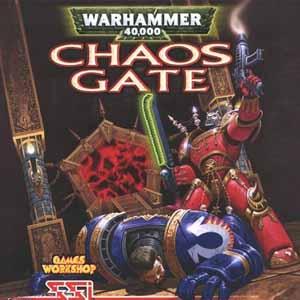 Warhammer 40000 Chaos Gate Key Kaufen Preisvergleich