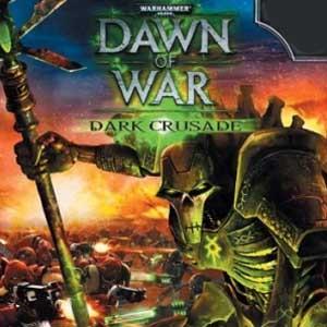 Warhammer 40000 Dawn of War Dark Crusade Key Kaufen Preisvergleich