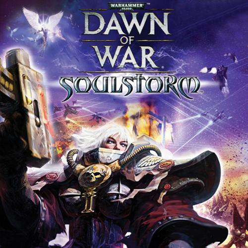 Warhammer 40000 Dawn Of War Soulstorm Key Kaufen Preisvergleich